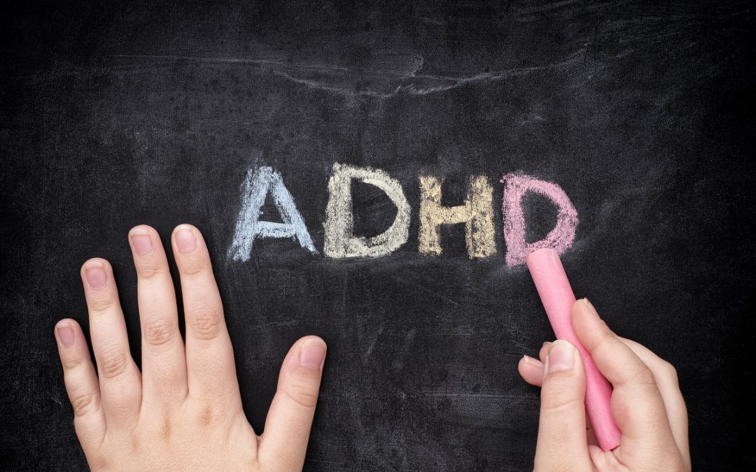 כש- ADHD פגש את המנטליזציה